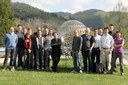 Mathematical Physics meets Sparse Recovery: Workshop Concludes in Oberwolfach